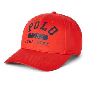 Polo Baseline Ball Cap, All Offers Welcome
